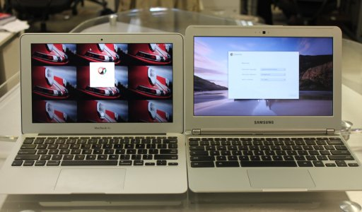 The Advantages of Blogging with a Samsung Chromebook in 2014