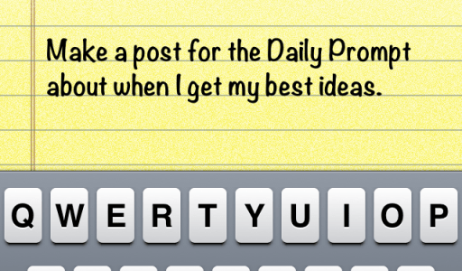 Daily Prompt: Simply the Best