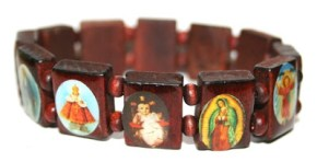 I Dreamt a Christian Dentist Pulled Out My Teeth And Replaced Them With The Saints From Her Bracelet