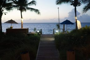 My Trip to Turks and Caicos (So Far)