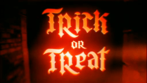 Daily Prompt: Trick or Trick