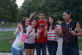 I Found My Old Photos from Chinese Summer Camp 2012