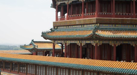 Don't Leave China Without Visiting The Summer Palace