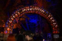The Great Jack-o-Lantern BLAZE