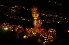 Artsy Pumpkins