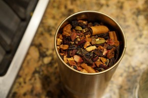Teavana is Discontinuing Their Ruby Spice Cider Tea
