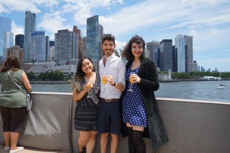 My College Graduation Cruise Was Everything I Could Ask For + More