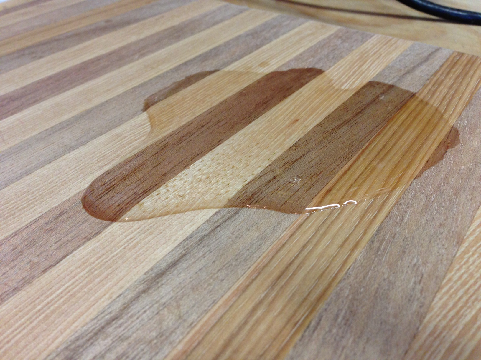 DIY Butcher Block Cutting Board Tutorial The Rodimels Family Blog