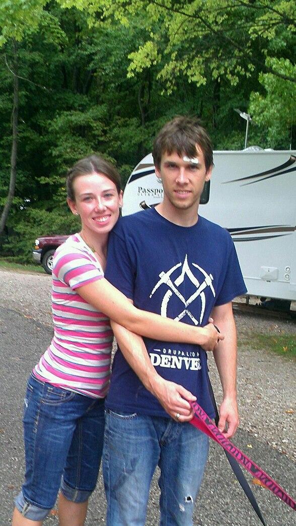 Zach & Hannah