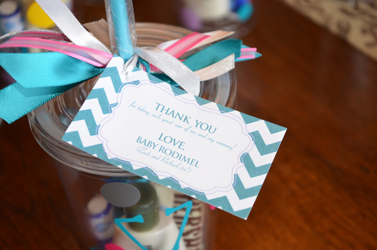 Unique Hospital Pregnancy Nurse Thank You Tumbler Gifts Tutorial