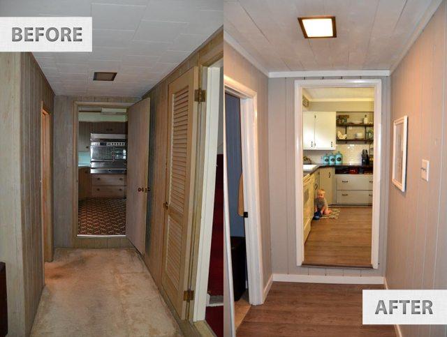 diy-farmhouse-cheap-hallway-remodel