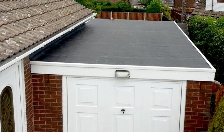 Flat Roofing Barnsley