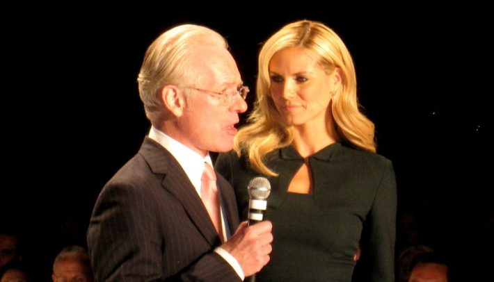 Tim Gunn and Heidi Klum - The Rookie Dad