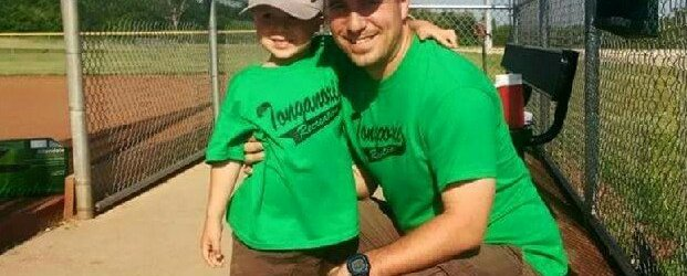 coaching t-ball