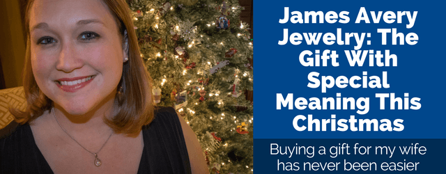 James Avery Jewelry: The Gift With Special Meaning This Christmas