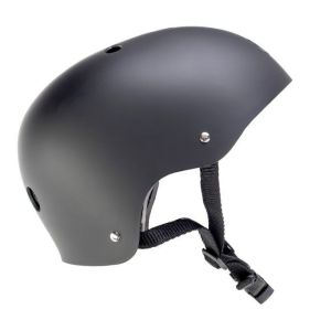 Casco Imagine Black