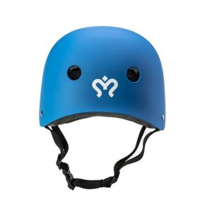 Casco Imagine Blue