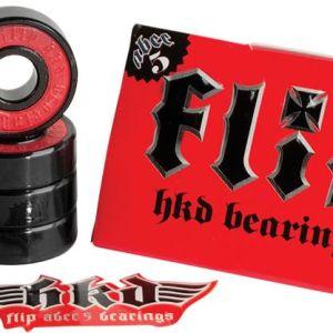 Rodamientos Flip Abec 5 HKD