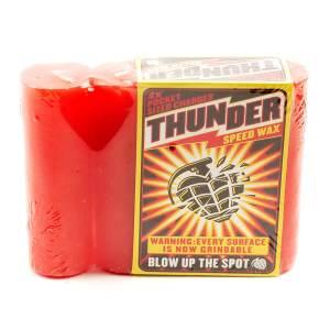 Cera Thunder Speed Wax