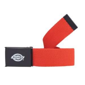 Cinturon Dickies Orcutt Orange