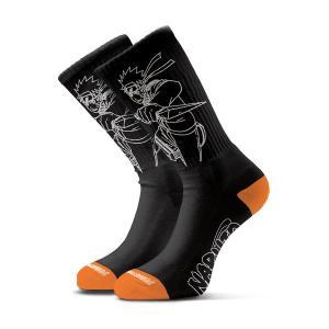 Calcetines Primitive x Naruto Uzumaki