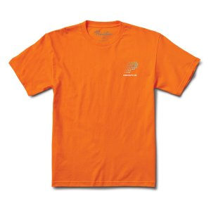 Camiseta Primitive Connection Orange