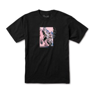Camiseta Primitive Rapture Black