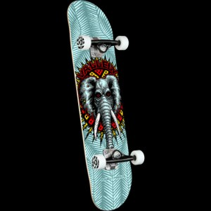 Monopatin Completo Powell Peralta 8.25″ Vallely Elephant Blue