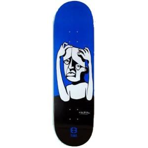 Tabla Eina 8.75″ Makatol Face Blue