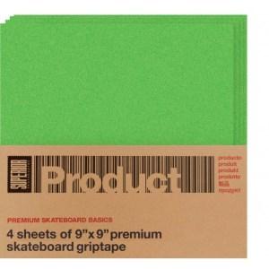 Lija Superior Neon Green