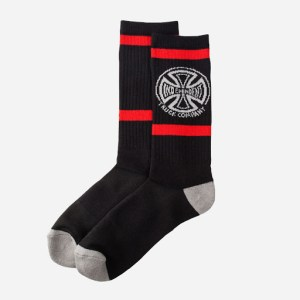 Calcetines Independent Converge Black