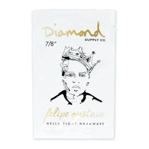 Tornillos Diamond Felipe Gustavo Pro Allen 7/8″