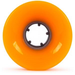 Ruedas Cruiser 60mm 78A Orange