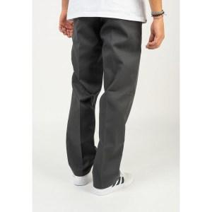 Pantalón Dickies 874 Original Fit Dark Grey
