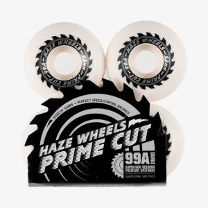Ruedas Haze 56mm Prime Cut V5 99A