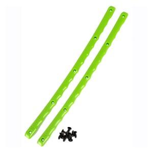 Rails Creature Serrated Green Neon