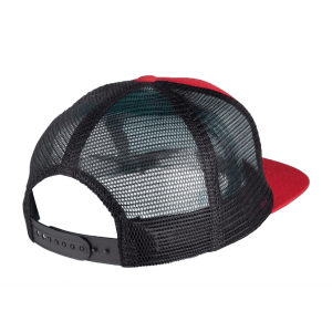 Gorra Independent Cross Sequent Meshback