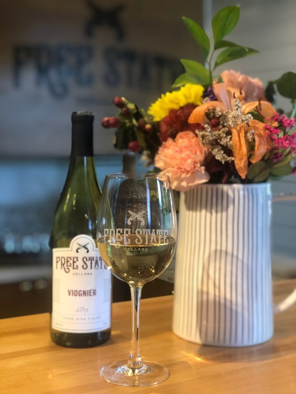 Free State Cellars Viognier
