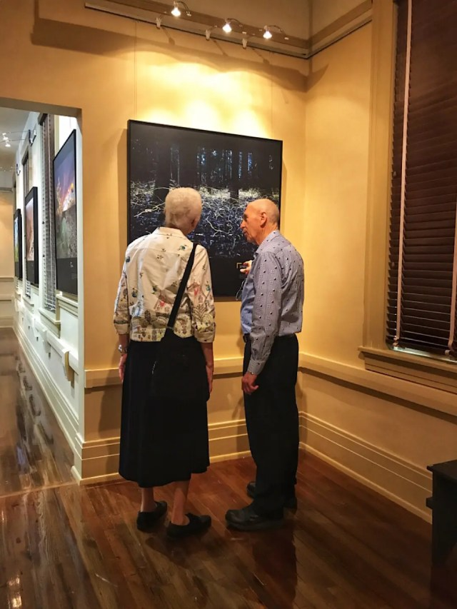 National Geographic's 50 Greatest Landscapes Lake Charles Historic City Hall Art & Cultural