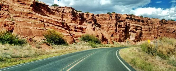 Holbrook Route 66 Arizona