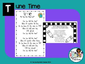 "Read about ""Tune Time"" here!"
