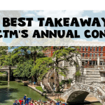 5 Best Takeaways from NCTM's Annual Conference