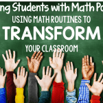 Building Students with Math Power: Using Math Routines to Transform Your Classroom