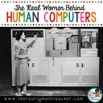 Black History Month: The Real Women Behind Human Computers
