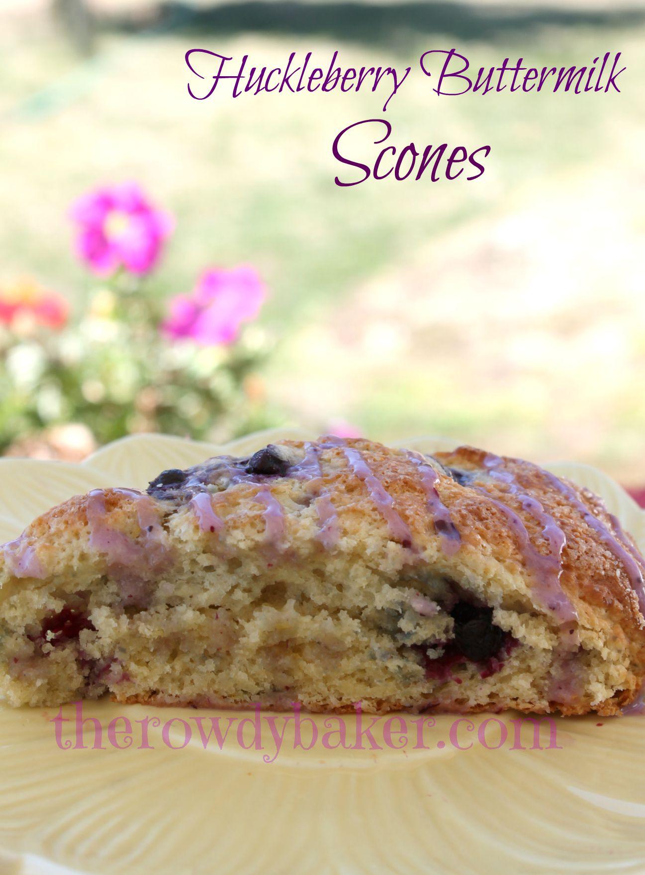 how to make plain scones recipe