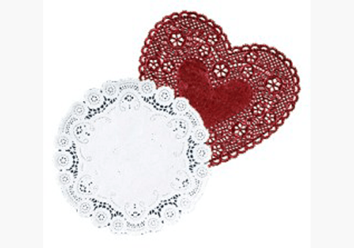 Paper Doilies Royal Lace