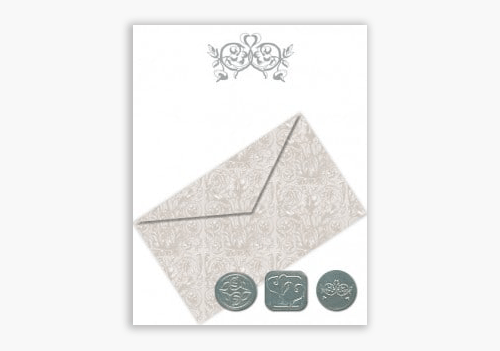 DIY Wedding Invitations TheRoyalStore