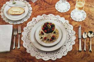 Royal-Lace-Doilies-for-Table-Setting
