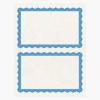 Copen Blue 2 UP Certificates Geographics