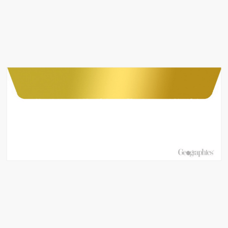 Geographics Envelopes, Printable Designer Stationery
